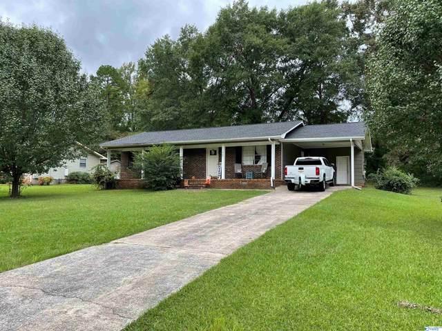 905 SW Carson Lane, Jacksonville, AL 36265 (MLS #1791264) :: RE/MAX Unlimited