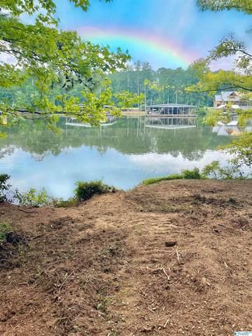 0 Creek Circle, Scottsboro, AL 35769 (MLS #1791266) :: MarMac Real Estate