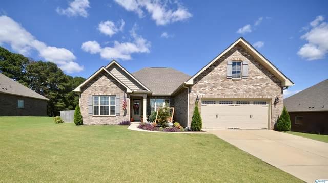 511 SW Fox Ridge Drive, Hartselle, AL 35640 (MLS #1791291) :: RE/MAX Unlimited