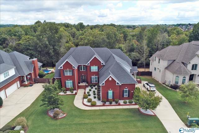 129 Foxfield Drive, Madison, AL 35758 (MLS #1791304) :: Green Real Estate