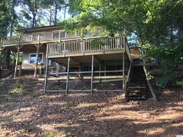 830 County Road 624, Cedar Bluff, AL 35959 (MLS #1791312) :: RE/MAX Unlimited