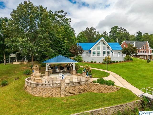 739 South Pointe Drive, Arley, AL 35541 (MLS #1791363) :: Green Real Estate