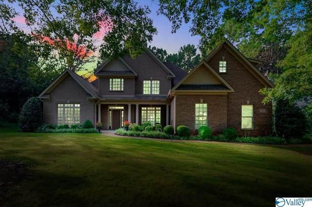 101 Bridgefield Road, Madison, AL 35758 (MLS #1791575) :: Green Real Estate