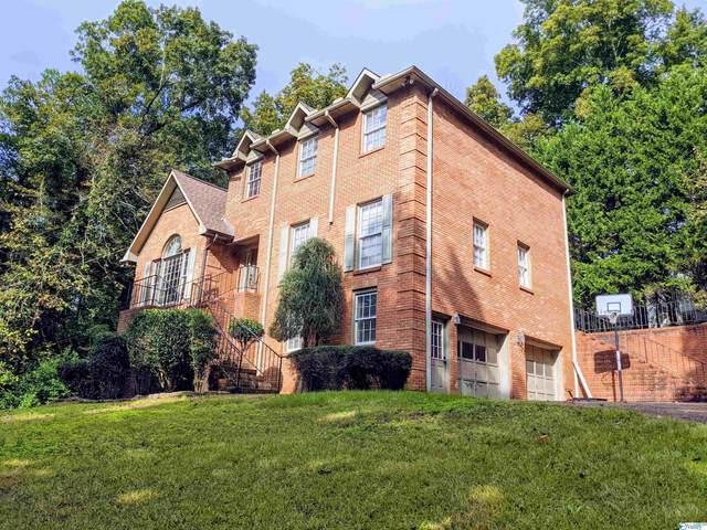 632 Cherry Laurel, Gadsden, AL 35901 (MLS #1791588) :: Coldwell Banker of the Valley