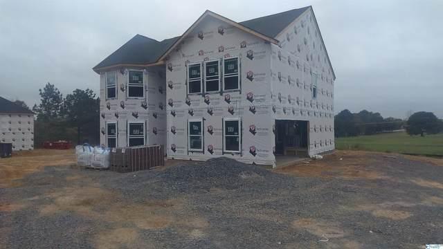 5286 Georgia Mountain Road, Guntersville, AL 35976 (MLS #1791616) :: Green Real Estate
