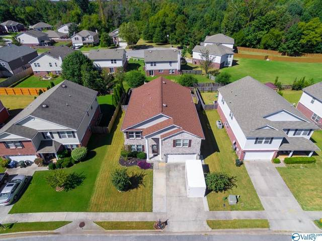 202 Brockton Drive, Madison, AL 35756 (MLS #1791779) :: Coldwell Banker of the Valley