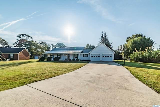 47 Peace Drive, Albertville, AL 35950 (MLS #1791792) :: RE/MAX Unlimited