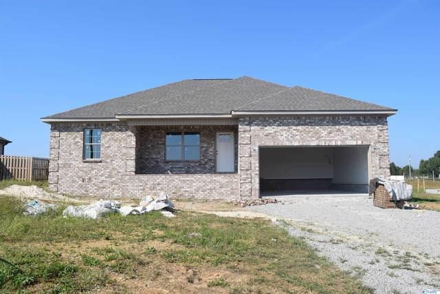 27667 Salem Minor Hill Road, Lester, AL 35647 (MLS #1791805) :: Green Real Estate