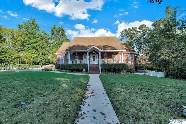 11132 John Pugh Road, Tanner, AL 35671 (MLS #1791908) :: Green Real Estate