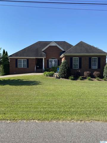 109 Fairway Drive, Attalla, AL 35954 (MLS #1791957) :: Coldwell Banker of the Valley