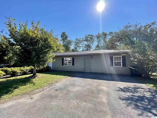 2003 Godfrey Avenue, Fort Payne, AL 35967 (MLS #1791974) :: Green Real Estate