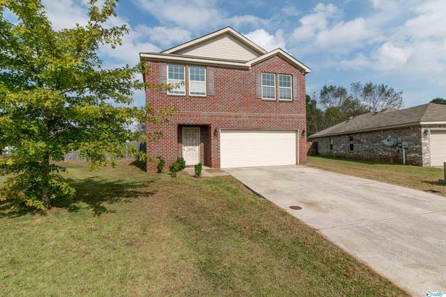 28041 Kawana Court, Harvest, AL 35749 (MLS #1792363) :: Coldwell Banker of the Valley
