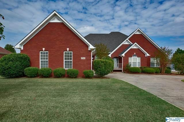 29569 Copper Run Drive, Harvest, AL 35749 (MLS #1792413) :: Green Real Estate