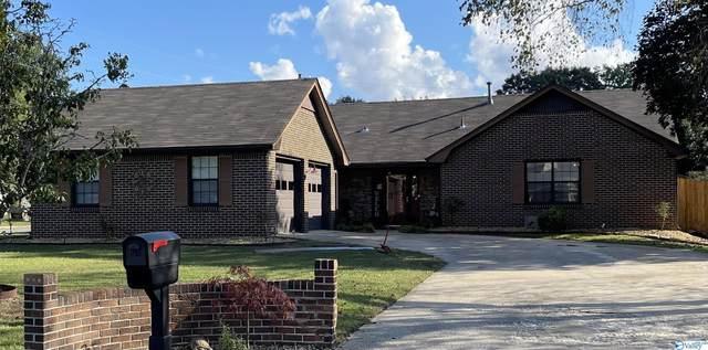 1200 Shawnee Drive, Hartselle, AL 35640 (MLS #1792483) :: Legend Realty