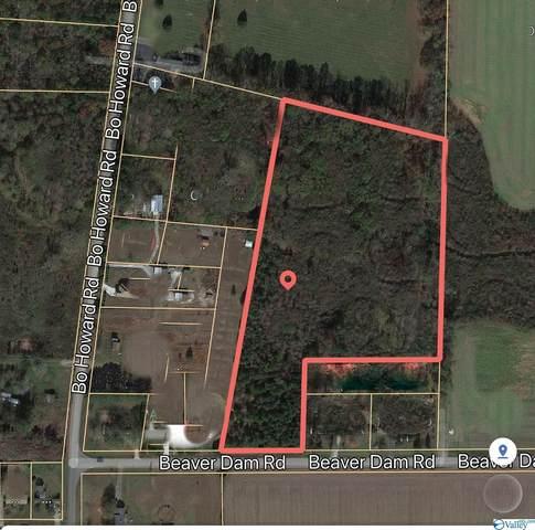 0 Beaver Dam Road, Toney, AL 35773 (MLS #1792608) :: Green Real Estate