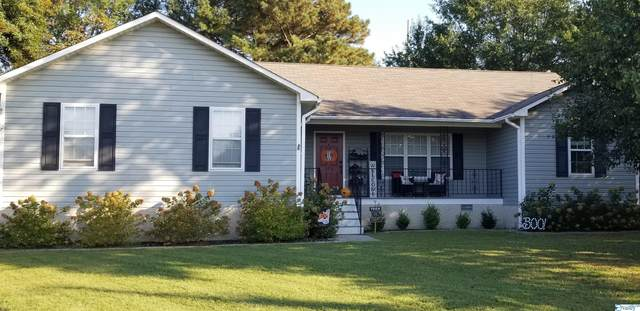 104 Leyland Circle, Albertville, AL 35950 (MLS #1792633) :: MarMac Real Estate