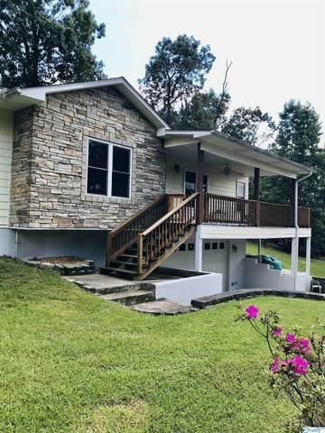 Lot 7 622 County Road 662, Cedar Bluff, AL 35959 (MLS #1792637) :: RE/MAX Unlimited