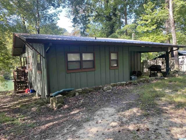 428 County Road 636, Mentone, AL 35984 (MLS #1792714) :: LocAL Realty
