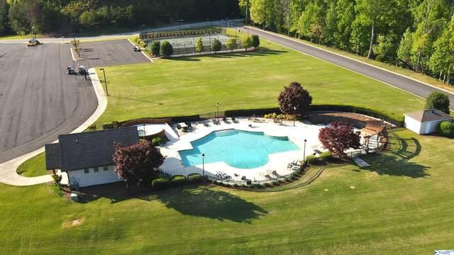 30 Augusta Road, Guntersville, AL 35976 (MLS #1792746) :: Green Real Estate