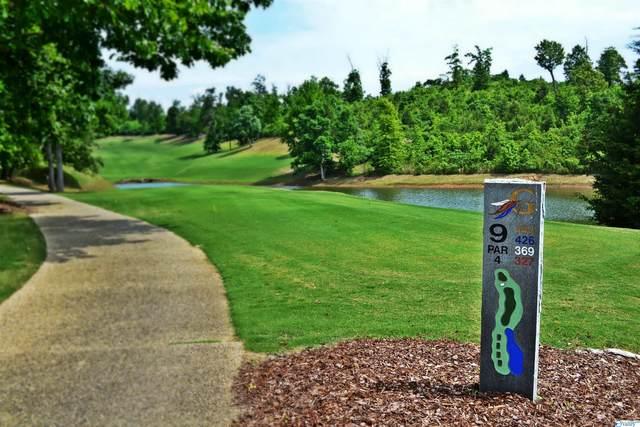 109 Eagle Ridge Drive, Guntersville, AL 35976 (MLS #1792751) :: Green Real Estate