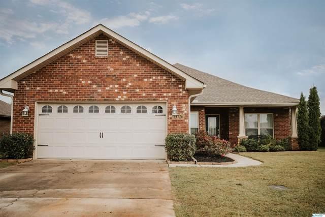 13726 Glendorch Lane, Athens, AL 35613 (MLS #1792788) :: MarMac Real Estate