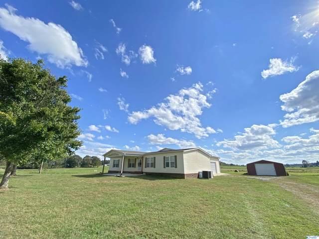 220 County Road 530, Rogersville, AL 35610 (MLS #1792845) :: Green Real Estate