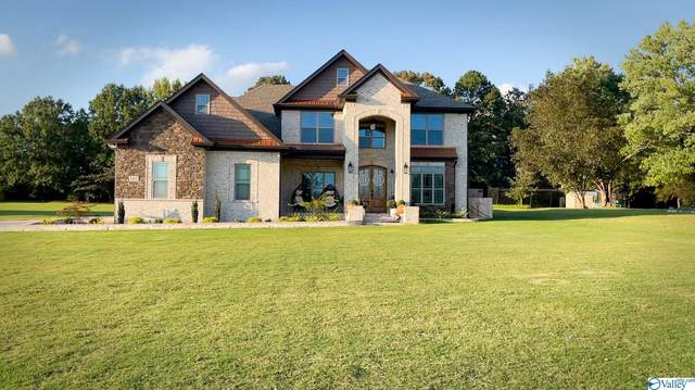 507 Greenacres Drive, Hartselle, AL 35640 (MLS #1792974) :: Green Real Estate