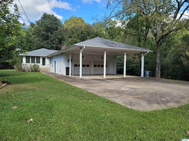 8540 Hwy 36, Laceys Spring, AL 35754 (MLS #1792976) :: Green Real Estate