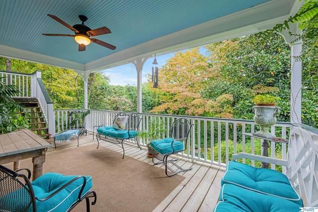 304 White Circle, Huntsville, AL 35801 (MLS #1792983) :: Green Real Estate