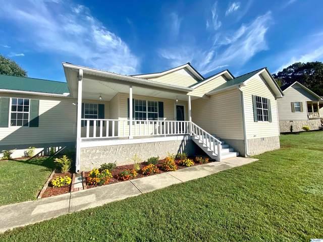 232 Kassidy Drive, Arab, AL 35016 (MLS #1792998) :: Green Real Estate