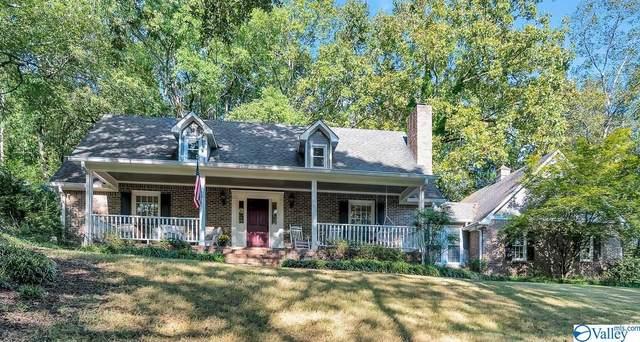 2914 W Chapel Hill Road, Decatur, AL 35603 (MLS #1793304) :: LocAL Realty