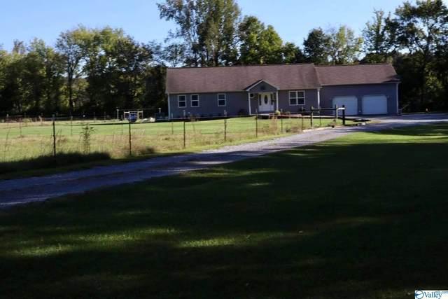 97 Mcglathery Lane, Falkville, AL 35622 (MLS #1793334) :: RE/MAX Unlimited