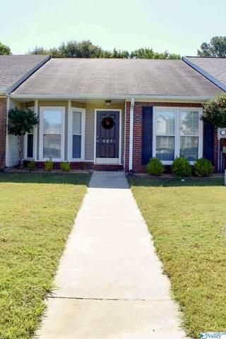 507 Springview Street, Decatur, AL 35601 (MLS #1793430) :: RE/MAX Unlimited