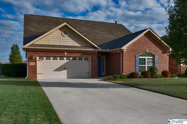 105 Bramble Creek Drive, Meridianville, AL 35759 (MLS #1793470) :: RE/MAX Distinctive | Lowrey Team