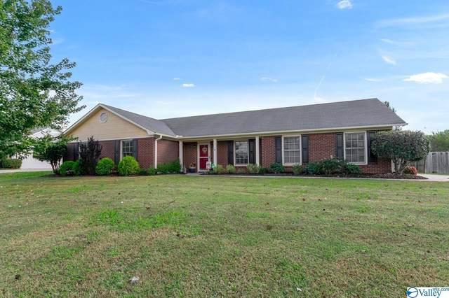 129 Pinckney Road, Harvest, AL 35749 (MLS #1793477) :: Green Real Estate
