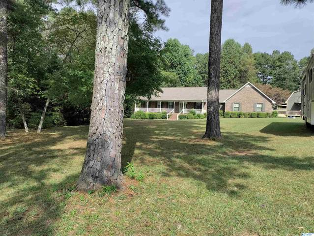 12032 West Ridge Drive, Huntsville, AL 35810 (MLS #1793486) :: Coldwell Banker of the Valley