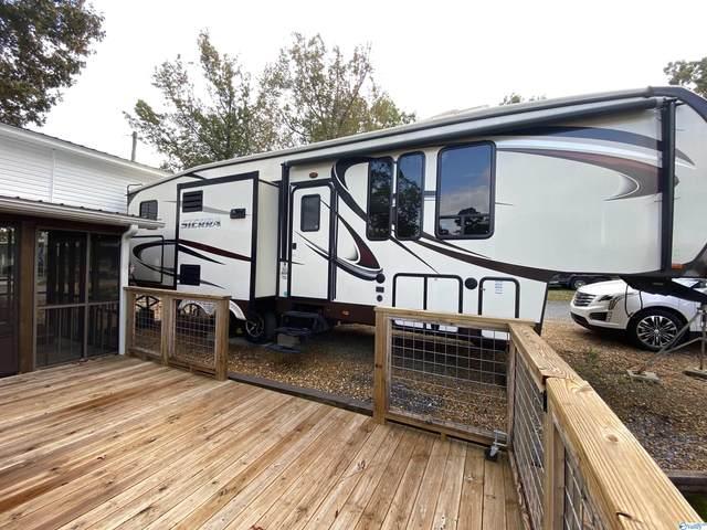 72 & 73 County Road 131 72 & 73, Cedar Bluff, AL 35959 (MLS #1793693) :: Legend Realty