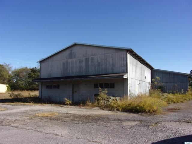 2816 Winchester Road, Huntsville, AL 35811 (MLS #1793711) :: MarMac Real Estate