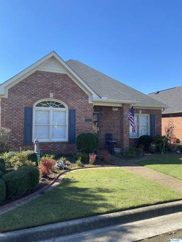 3703 Neches Court, Decatur, AL 35603 (MLS #1793766) :: LocAL Realty