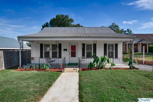 1513 Obrig Avenue, Guntersville, AL 35976 (MLS #1794085) :: Green Real Estate