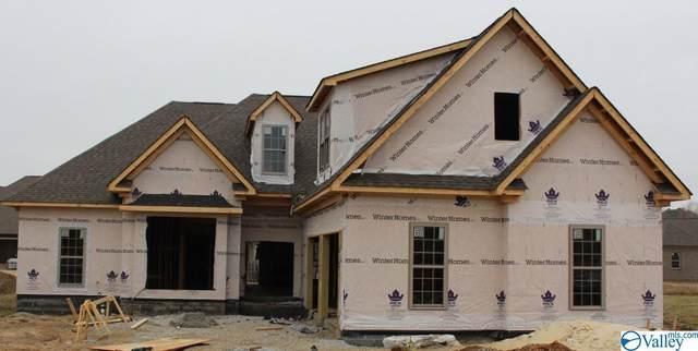 13708 Medinah Lane, Athens, AL 35613 (MLS #1794094) :: Green Real Estate