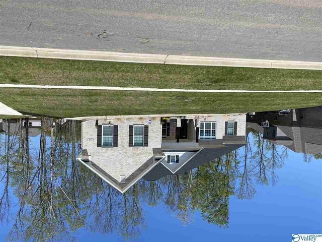 7 SE Trail Loop Circle, Huntsville, AL 35803 (MLS #1794095) :: Green Real Estate