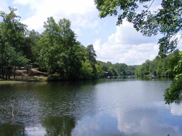 102 County Road 945, Mentone, AL 35984 (MLS #355152) :: Amanda Howard Sotheby's International Realty