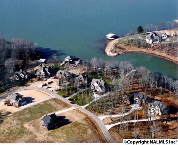82 Saint Andrews Drive, Athens, AL 35611 (MLS #675868) :: Amanda Howard Real Estate™