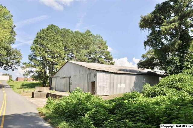 203 2ND STREET, Arab, AL 35016 (MLS #1046066) :: MarMac Real Estate