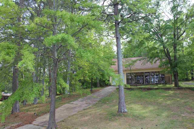 120 County Road 919, Leesburg, AL 35983 (MLS #1016861) :: Legend Realty