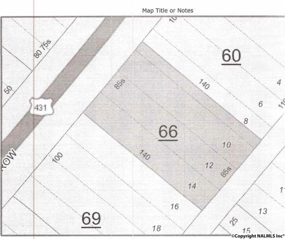 1209 Blount Avenue, Guntersville, AL 35976 (MLS #1017344) :: Intero Real Estate Services Huntsville