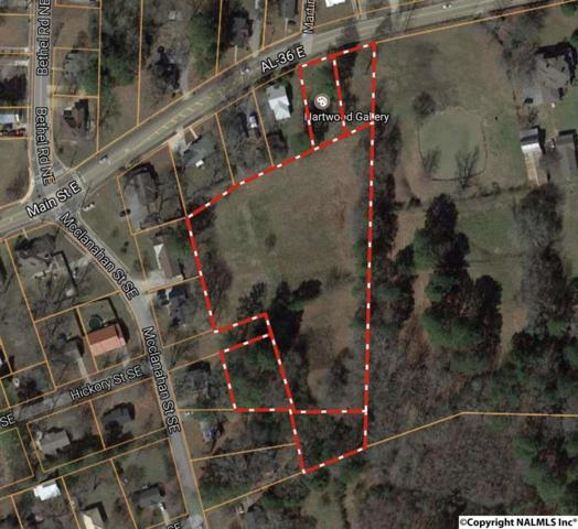 Main Street East, Hartselle, AL 35640 (MLS #1023583) :: Intero Real Estate Services Huntsville