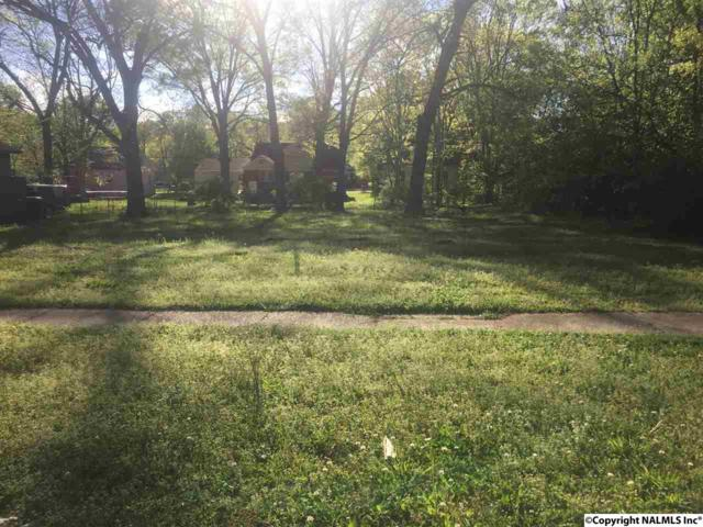 211 SW 5TH AVENUE SW, Decatur, AL 35601 (MLS #1024554) :: Amanda Howard Sotheby's International Realty