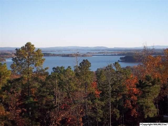 Highland Trail, Cedar Bluff, AL 35959 (MLS #1029756) :: RE/MAX Distinctive | Lowrey Team